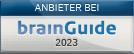 CURRICULUM - IHRE GREENOFFICE AGENTUR ist eingetragenes Unternehmen bei brainGuide