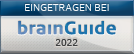 Orenda Institut & Verlag Erich E. Wei�mann ist eingetragenes Unternehmen bei brainGuide