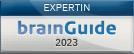 Dipl.-Betriebsw. (FH) Ariane Durian ist als Experte bei brainGuide aufgenommen