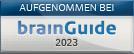 Klaus-Gunnar Bauch ist Experte bei brainGuide