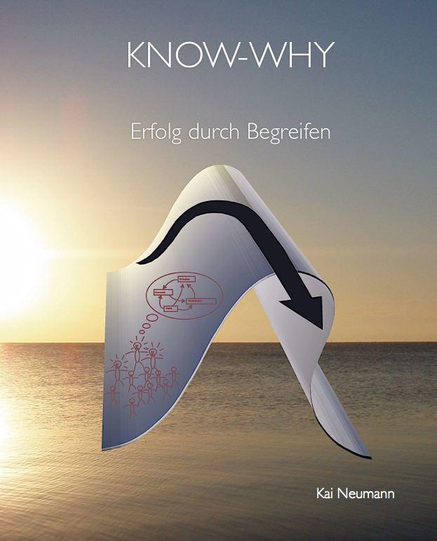 Cover zu KNOW-WHY: Erfolg durch Begreifen