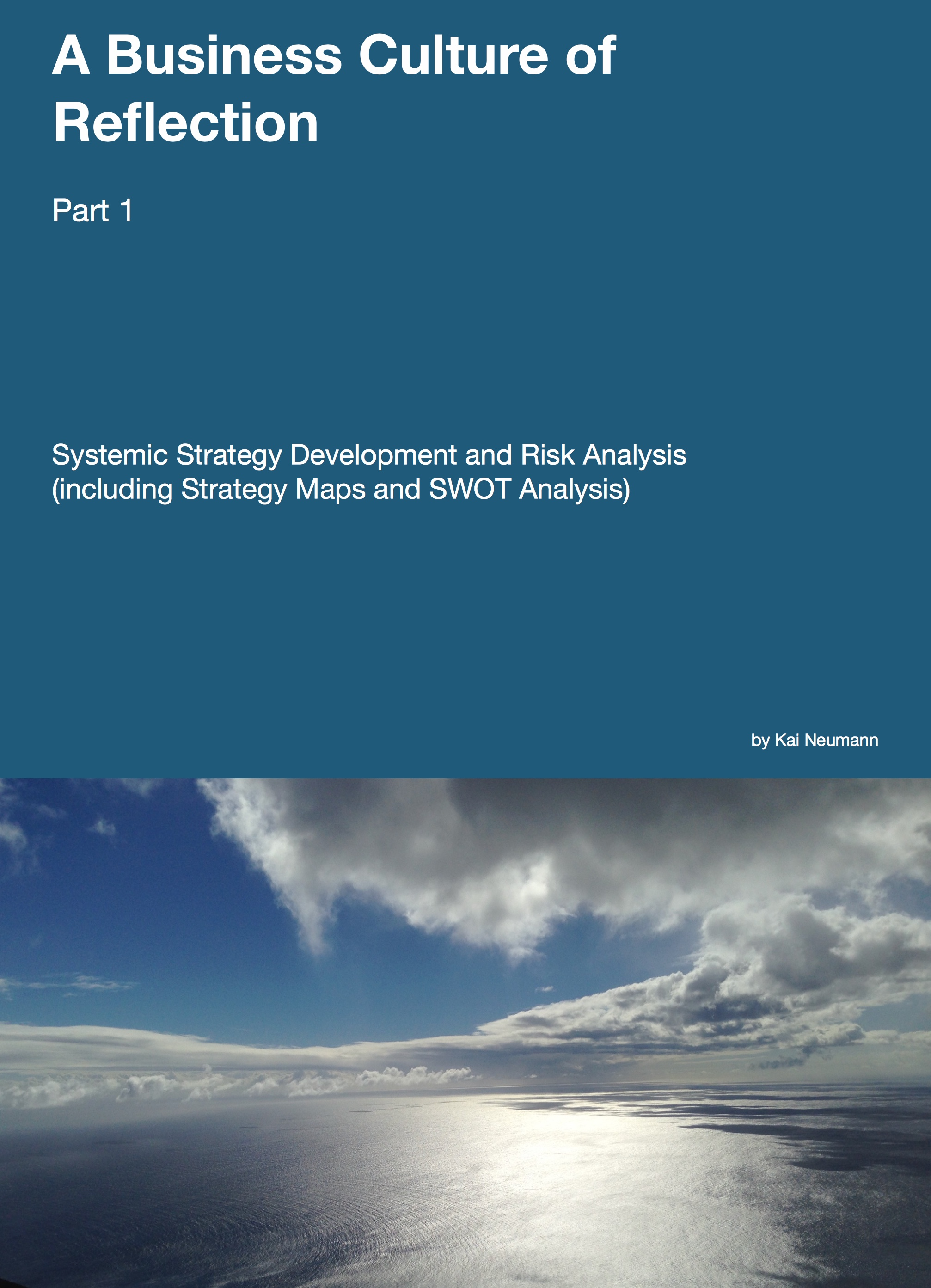 Cover zu Systemic Strategy Development and Systemic SWOT Analysis