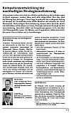 Cover zu Kompetenzentwicklung zur nachhaltigen Strategierealisierung