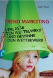 Cover zu Trend Marketing