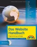 Cover zu Das Website Handbuch