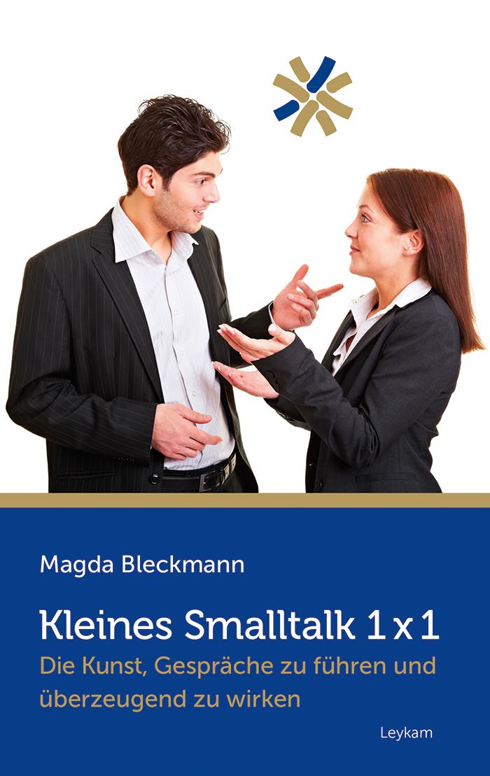 Cover zu Kleines Smalltalk 1×1