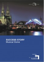 Success Story - Zahlungsverkehr Musical Dome