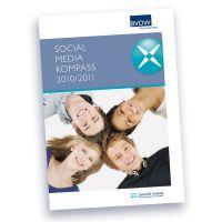 Cover zu Social Media in Bezug zu anderen Medien und heutigem Kommunikationsverhalten