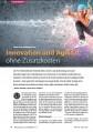 top publication der Speed4Projects - mit Critical Chain und Reliable Scrum - mehr Innovationen und Agilität ohne zusätzliche Kosten