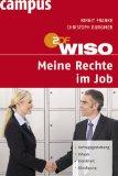 Cover zu WISO: Meine Rechte im Job