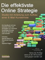 "Report ""Die effektivtse Online Strategie"""