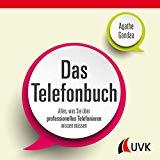 Cover zu Das Telefonbuch