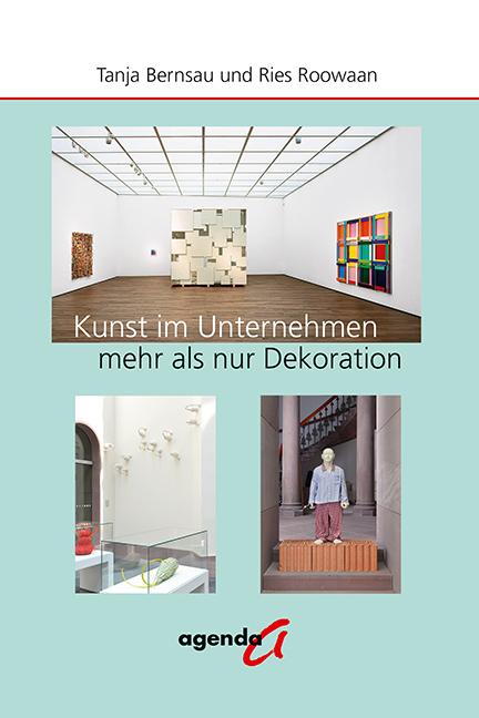 Cover zu Kunst im Unternehmen