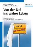 Cover zu Von der Uni ins wahre Leben
