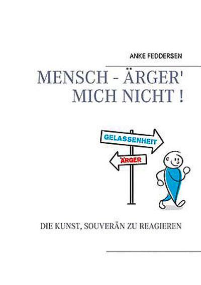 Cover zu Mensch - ärger' mich nicht!