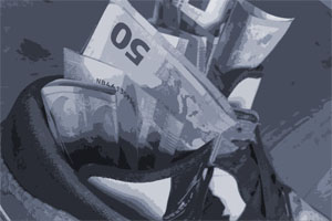 Cover zu Finanzielle Anreize richtig setzen