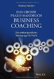 Cover zu Das große Praxis-Handbuch Business Coaching