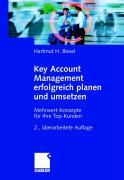 Cover zu Key Account Management erfolgreich planen und umsetzen