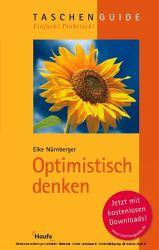 Cover zu Optimistisch denken