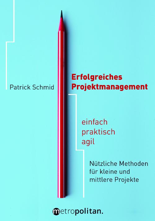 Cover zu Erfolgreiches Projektmanagement