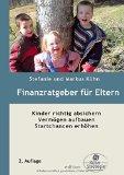 Cover zu Finanzratgeber für Eltern
