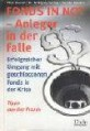 Fonds in Not - Anleger in der Falle