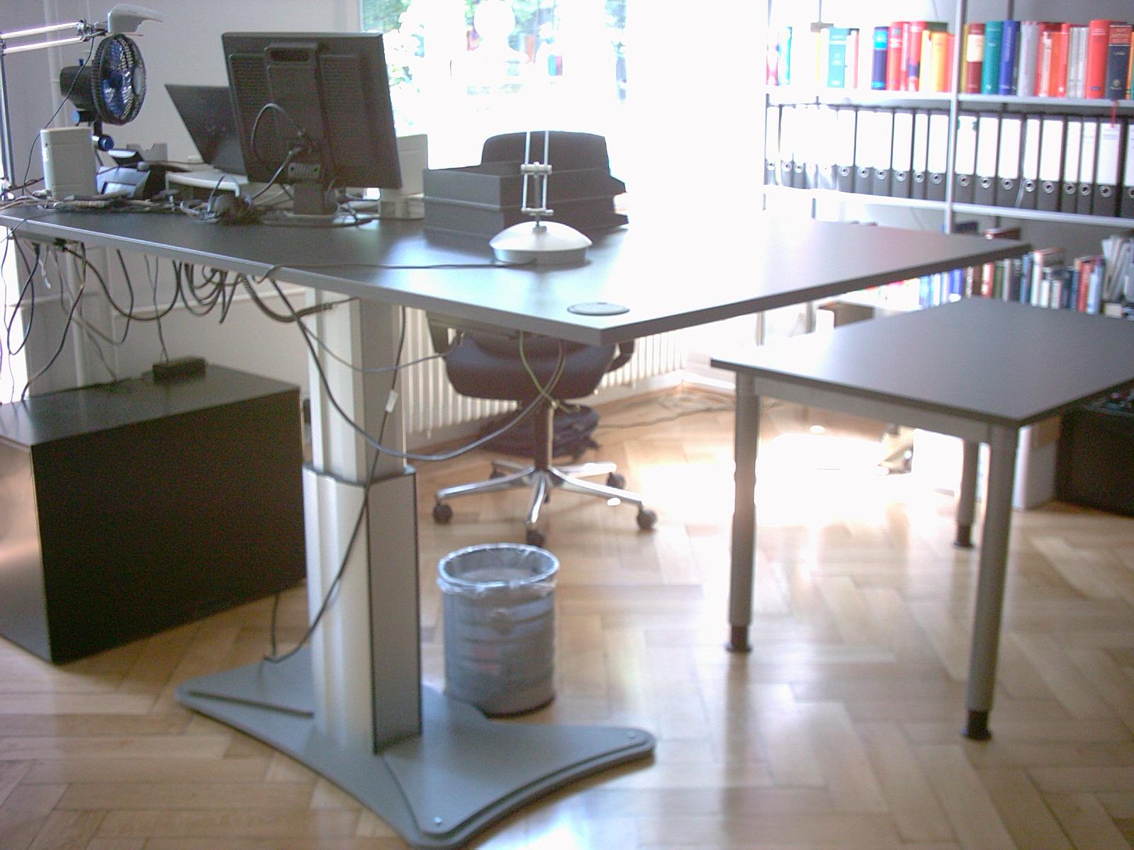 Cover zu Fachbeitrag: Bewegung im Büro: Standards und Mobilität bei der Arbeitsplatzgestaltung