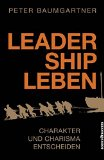 Cover zu Leadership leben