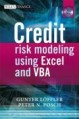 Credit Risk Modeling using Excel and VBA