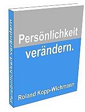 Cover zu Handbuch Persönlichkeitsveränderung