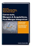 Cover zu Carve-outs, Merger Acquisitions, Post Merger Intergration