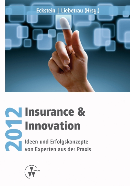 Cover zu Insurance & Innovation 2012