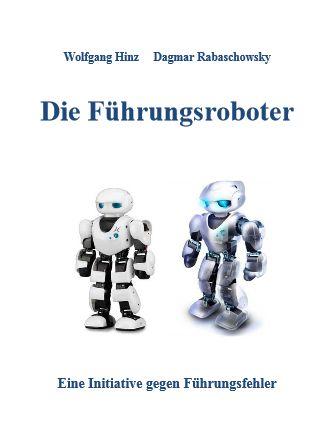 Cover zu Der Führungsrobotor