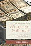 Cover zu Werde ein Millionär