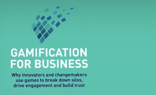 Cover zu Gamification for Business