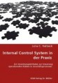 Internal Control System in der Praxis