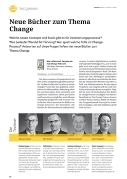 Cover zu Change Management in komplexen Situationen