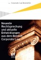 EY Corporate Law Newsletter 4/2013