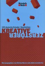 Cover zu Kreative Zerstörer
