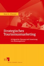 Strategisches Tourismusmarketing