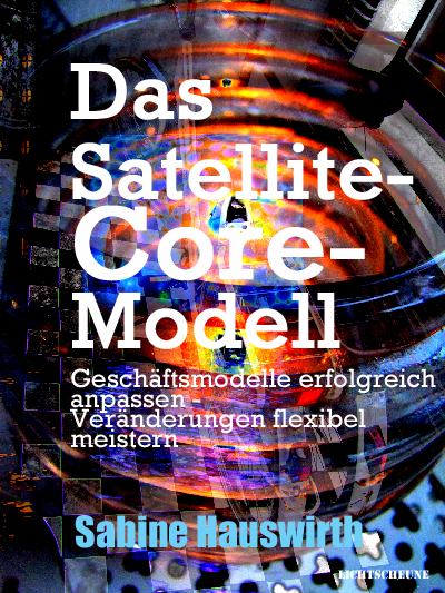 Cover zu Satellite-Core-Modell
