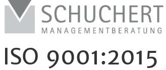 Cover zu Neuerungen der ISO 9001:2015 - Teil 2