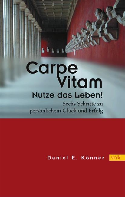 Cover zu Carpe Vitam