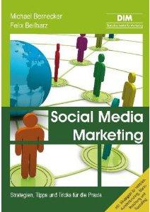 Cover zu Social Media Marketing