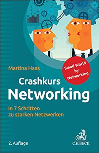 Cover zu Crashkurs Networking, 2. Auflage 2016