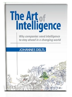 Cover zu The Art of Intelligence
