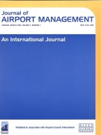 Cost and revenue planning and control at Stuttgart Airport