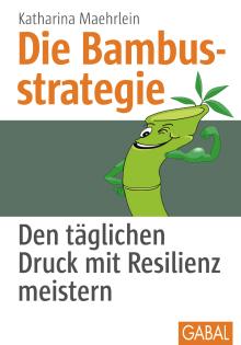 Cover zu Die Bambusstrategie