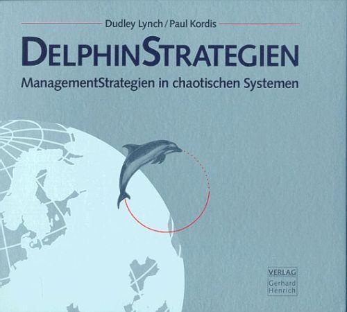 Cover zu DelphinStrategien
