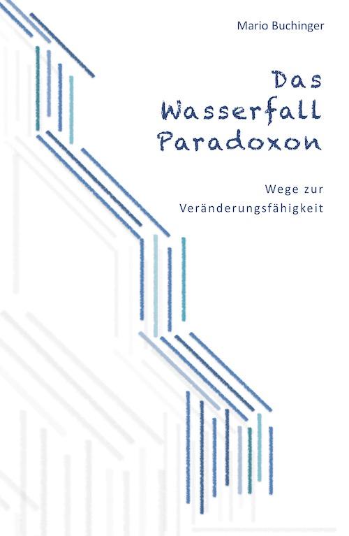"Cover zu Fachbuch ""Das Wasserfall-Paradoxon"""